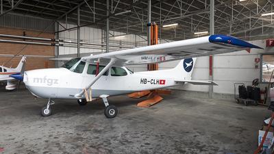 A picture of HBCLH - Cessna 172P Skyhawk II - [17274459] - © Paul Buchröder