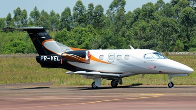 PR-VEL - Embraer 500 Phenom 100 - Private