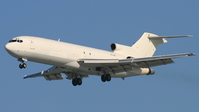 HZ-SNC - Boeing 727-230(Adv)(F) - SNAS Aviation