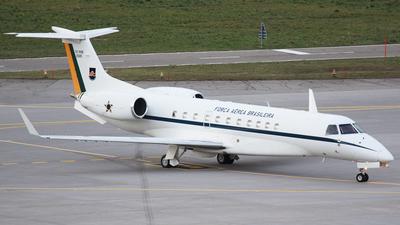 FAB2585 - Embraer VC-99B - Brazil - Air Force