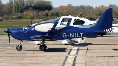 G-NILT - Evektor Eurostar SL - Private
