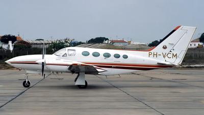 PH-VCM - Cessna 421C Golden Eagle - Private
