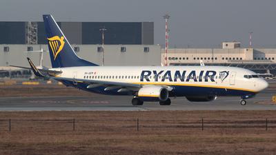 9H-QEM - Boeing 737-8AS - Malta Air (Ryanair)