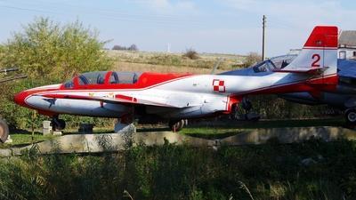 726 - PZL-Mielec TS-11bis B Iskra - Poland - Air Force