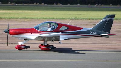 F-JAMR - BRM Aero Bristell - Private