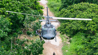 FAC4426 - Bell UH-1H Huey II - Colombia - Air Force