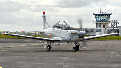 269 - Pilatus PC-9M - Ireland - Air Corps