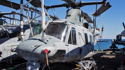 167991 - Bell UH-1Y Venom - United States - US Marine Corps (USMC)