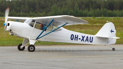 OH-XAU - Auster 5 - Private