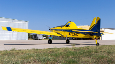 N2358J - Air Tractor AT-502 - Private
