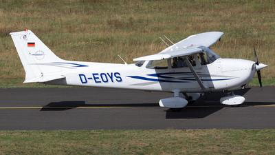 A picture of DEOYS - Cessna 172N Skyhawk - [17269857] - © Jesse Vervoort