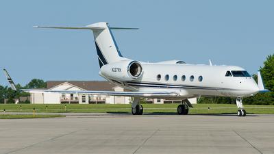 N227RH - Gulfstream G450 - Private