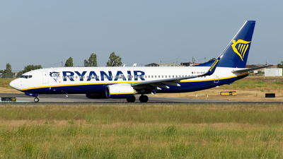 A picture of EIEVF - Boeing 7378AS - Ryanair - © Rui Marques