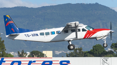 TG-ARM - Cessna 208B Grand Caravan - Aéreo Ruta Maya