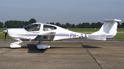 PH-JLK - Diamond DA-40D Diamond Star - Private