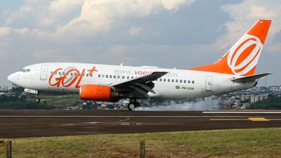 PR-GOR - Boeing 737-76N - GOL Linhas Aereas