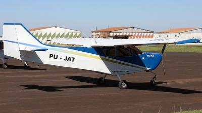 PU-JAT - Rupert Vimana R-12 - Private