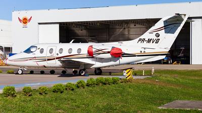 PR-MVB - Beechcraft 400A Beechjet - Private