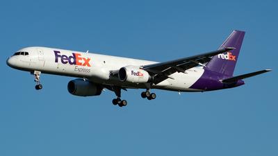 N965FD - Boeing 757-258(SF) - FedEx