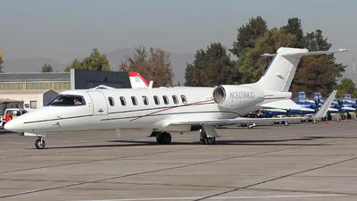 N309KC - Bombardier Learjet 45 - Private