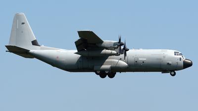 A picture of MM62196 - Lockheed C130J Hercules -  - © Michele Barban