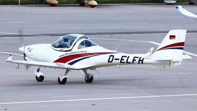 D-ELFH - Aquila A211GX - Private