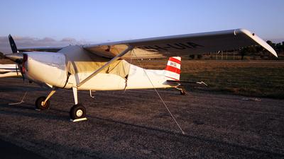 VH-UIA - Cessna 180K Skywagon 180 - Private