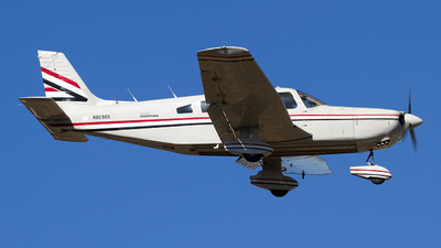 N82965 - Piper PA-32-301 Saratoga - Private
