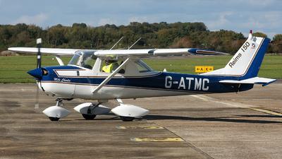 A picture of GATMC - Cessna F150F - [0020] - © Hawkwind
