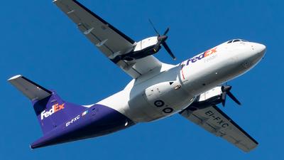 EI-FXC - ATR 42-300(F) - FedEx Feeder (ASL Airlines)