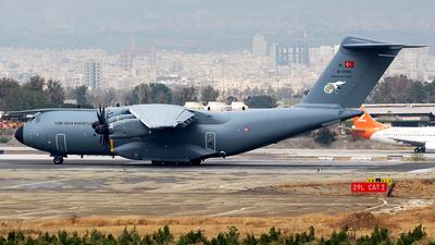 16-0055 - Airbus A400M - Turkey - Air Force