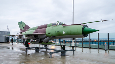 MG-130 - Mikoyan-Gurevich MiG-21bis Fishbed L - Finland - Air Force