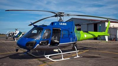 A picture of LQBIS - Aerospatiale AS350 B3 Ecureuil - [4169] - © Gianfranco Cosentino