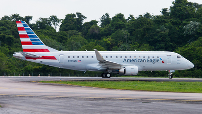 N259NN - Embraer 170-200LR - American Eagle (Envoy Air)