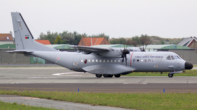 16703 - CASA C-295M - Portugal - Air Force