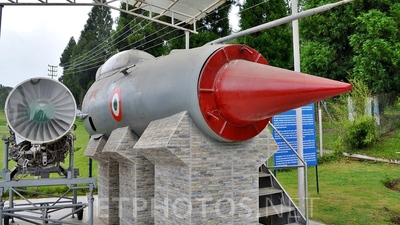 - Mikoyan-Gurevich MiG-21 Fishbed - India - Air Force