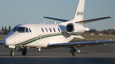 A picture of N841DW - Cessna 560XL Citation Excel - [5605177] - © Sam Martinez