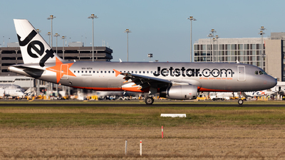 VH-VFH - Airbus A320-232 - Jetstar Airways