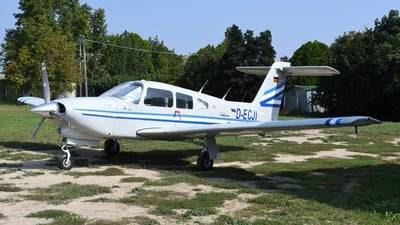 D-ECJI - Piper PA-28RT-201T Turbo Arrow IV - Private