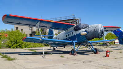 RA-33360 - Antonov An-2MC (TB-2MC) - SibNIA Airlines