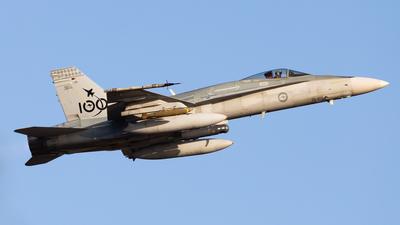 A21-47 - McDonnell Douglas F/A-18A Hornet - Australia - Royal Australian Air Force (RAAF)