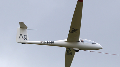 PH-1440 - Schempp-Hirth Cirrus - Private