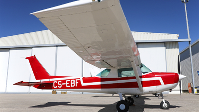 CS-EBF - Cessna 152 - Private