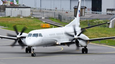 A picture of SELTX - Saab 2000 - [2000024] - © Tomas Brandt