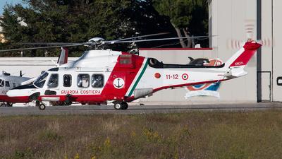 A picture of MM81911 - AgustaWestland AW139CP -  - © Fabio De Nicola