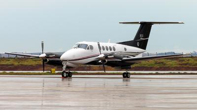 PS-TXH - Beechcraft 200 Super King Air - T�xi A�reo H�rcules