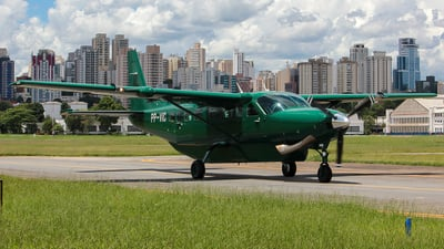 PP-VIC - Cessna 208B Grand Caravan - Private