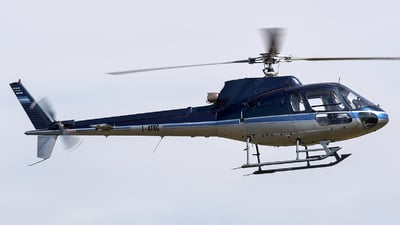 I-ATEC - Eurocopter AS 350BA Ecureuil - Private