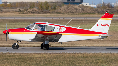 A picture of CGRPN - Piper PA28140 - [287125002] - © Charlie Sun