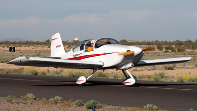 A picture of N916A - Van's RV6A - [001] - © Jeremy D. Dando